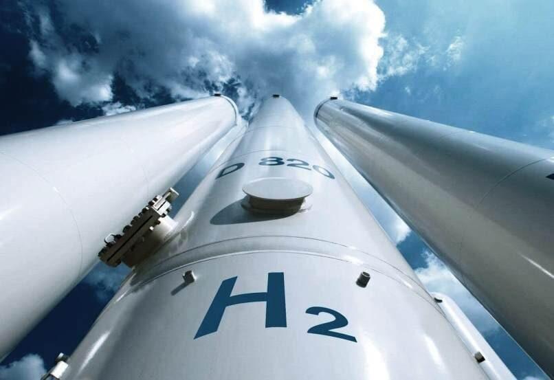 Водородная стратегия развития Европы
