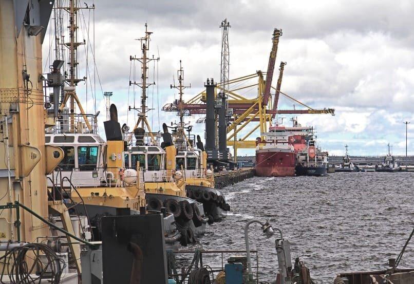 Белоруссия – экспорт грузов через российские порты