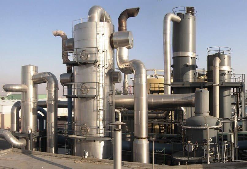 Малотоннажная химии в РФ – развитие и производство