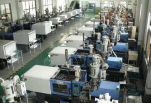 Аналитика - производство пластмасс в 1 кв. 2021 г.