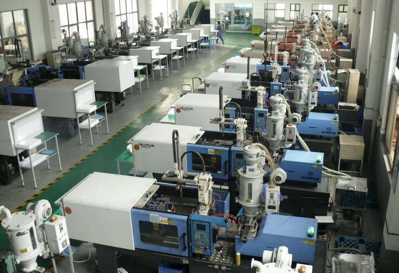 Аналитика – производство пластмасс в 1 кв. 2021 г.