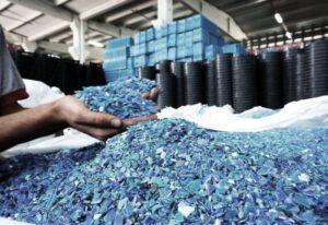 Увеличение производства полимеров к 2030 г.