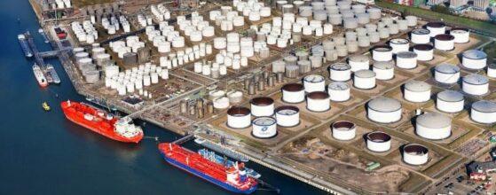 Импорт - Экспорт химпрома в 2021 - аналитика