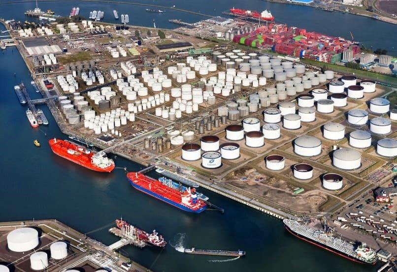 Импорт – Экспорт химпрома в 2021 – аналитика