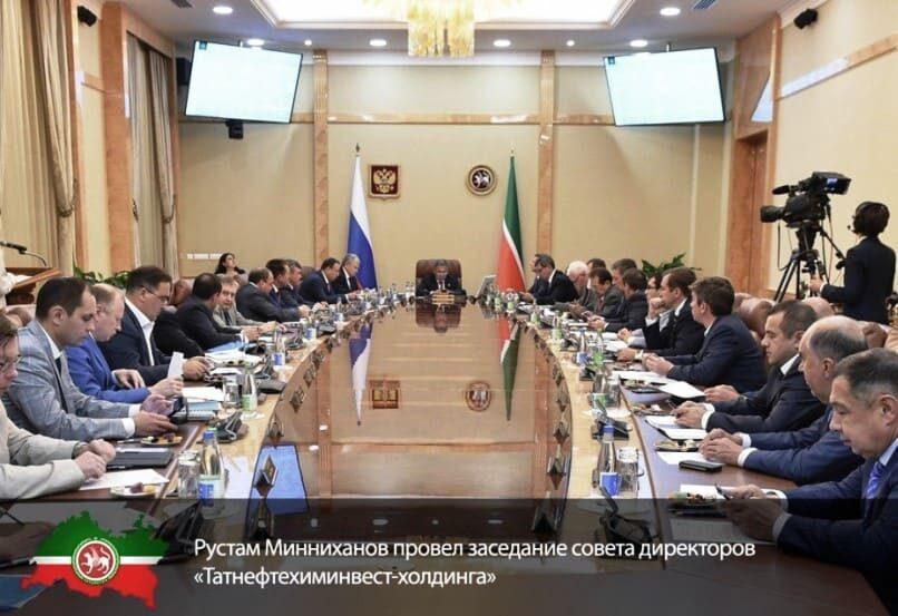 Инновационные проекты в Татарстане